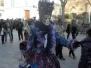 Carnival of Venice 2011: 5th March