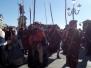 Carnival of Venice 2014: 23rd February