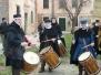 Carnival of Venice 2015: 7th February