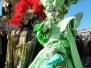 Carnival of Venice: Giuliana Valentino (Italy)