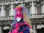 Carnival of Venice: Moreno Ferraro - Biella (Italy)