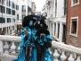 Carnival of Venice: Pilar Palau (Spain)