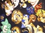 Carnival of Venice: Antonella and Edoardo De Lia - White Plains - New York (USA)