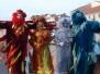 Carnival of Venice: Jacqueline Giraud Eyraud (France)