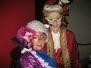 Carnival of Venice: Liz and Alan James - Wales (UK)